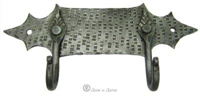 Вешалка кованый HC-631