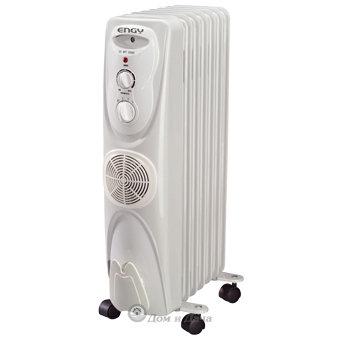 Масляный радиатор ENGY EN-1307F