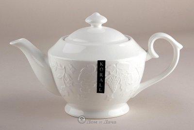 Чайник заварочный 850мл Зара LNZ-Q0213