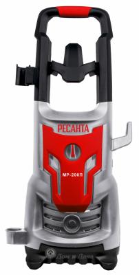 Мойка МР-200П Ресанта