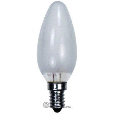 Лампа накаливания. СВ МТ 60Вт E14 Космос