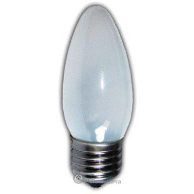 Лампа накаливания. СВ МТ 60Вт E27 Космос