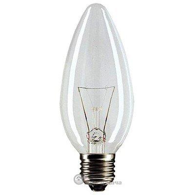 Лампа накаливания. СВ ПР 60Вт E27 Космос