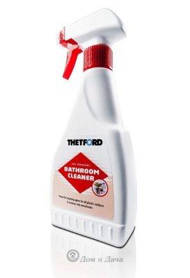 Чистящее средство Bathroom Cleaner 0,5л.