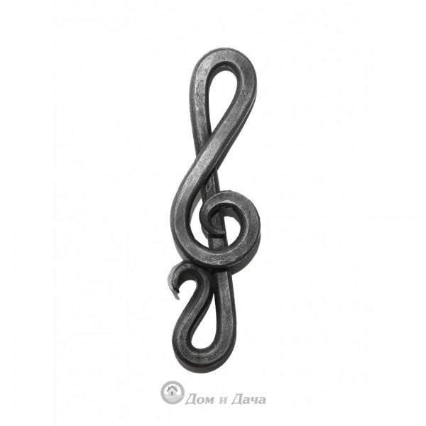 Открывалка Скрипичный ключ HC-270