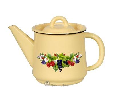 Чайник 1л с рисунком 1с202с