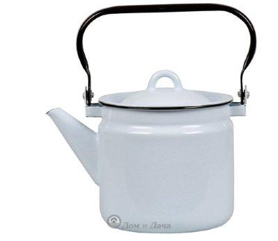 Чайник 2л без рисунка 2с25
