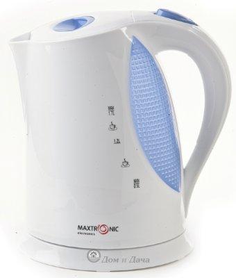 Чайник электрический MAX-728