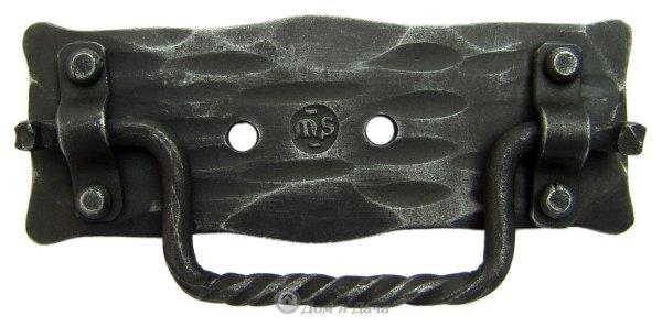 Дверная ручка кованая MS-89