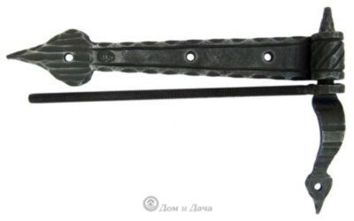 Петля дверная кованая 50 см MS-68