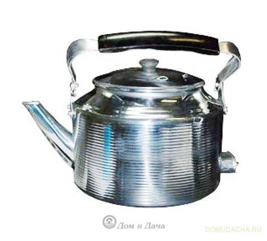 Чайник электрический ЭЧ 4,0/1,5-220 (4л)