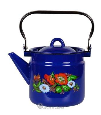 Чайник 2л с рисунком 1с25с