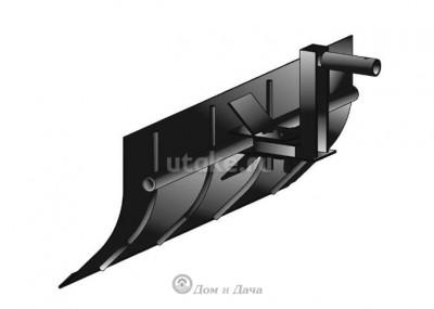 Лопата-отвал HUTER