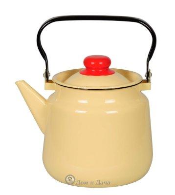 Чайник 3,5л без рисунка 2с26