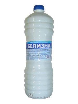 """Моющее средство """"Белизна"""" 1000мл"""