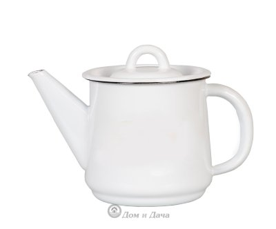 Чайник 1л без рисунка 2с202