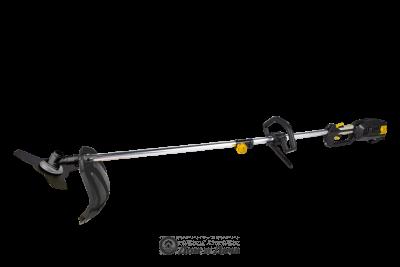 Электрический триммер Huter GET-LS45 Huter
