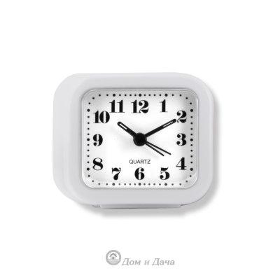 "Часы -будильник MAX-3011-3 ""Экстра белый"""