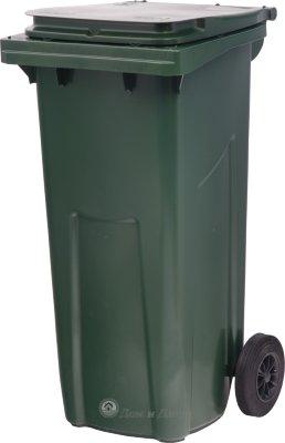 Мусорный контейнер 120л МКТ-120
