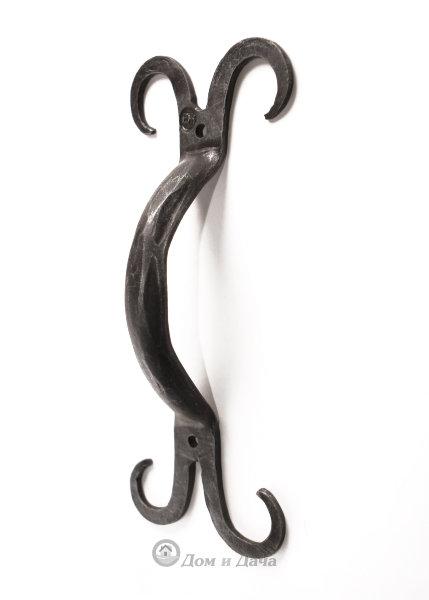 Дверная ручка кованая MS-24