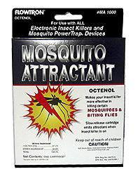 Приманка для комаров, мошкары, оводов и слепней.