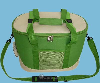 Изотермическая сумка-холодильник Green Glade 25 л TWCB 1285