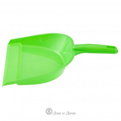 Совок 280 x 210 мм, зелёный light Elfe