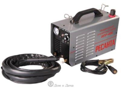 Инвертор для плазменной резки РЕСАНТА ИПР-40К