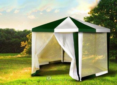 Тент шатер Green Glade 1001