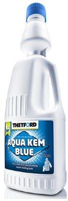 Жидкость АкваКемБлю 1 л (12 бут)