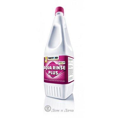 Жидкость для биотуалета Aqua Kem Rinse Plus 1,5л.
