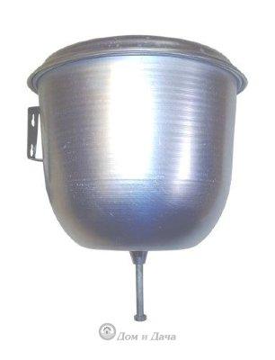 Рукомойник 2,5 л алюминиевый