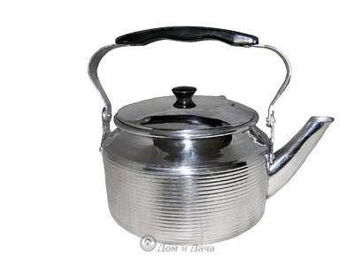 Чайник электрический ЭЧ 2,0/1,5-220 (2л)