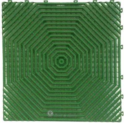 Плитка для пола HELEX зеленая
