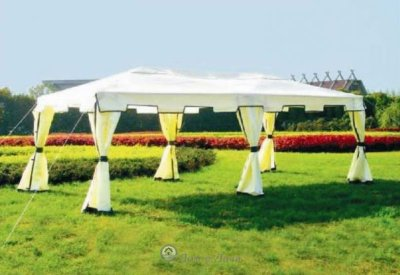 Тент шатер Green Glade 1048