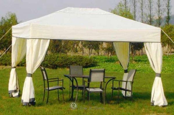 Тент шатер Green Glade 1050