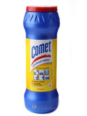 """Чистящее средство """"Comet"""" 475гр порошок"""