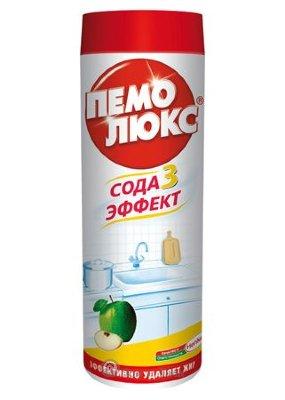 """Чистящее средство """"Пемолюкс"""" 400гр порошок"""
