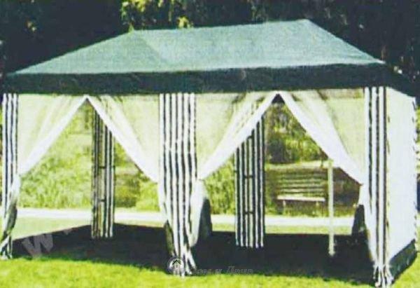 Тент шатер Green Glade 1056 (1015)