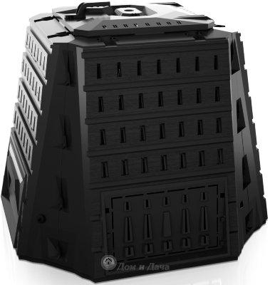 Компостер Biocompo 500 л черный