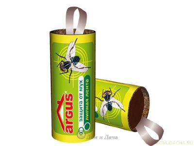 ARGUS Лента липкая от мух
