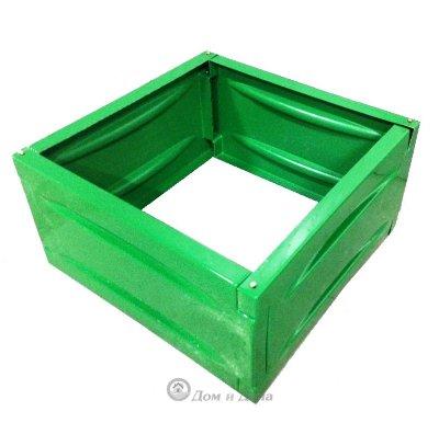 Ограждения для клумб Nano-Garden 60*60см, комплект