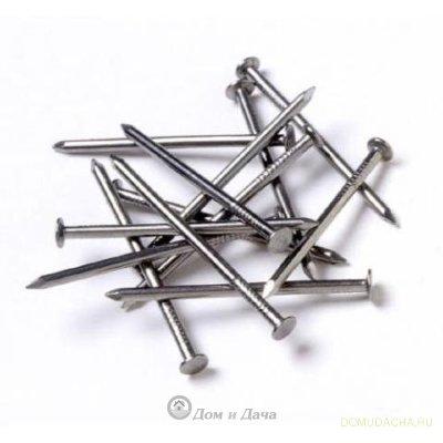 Гвозди строительные 2,5х60 РМЗ (уп. 5кг)