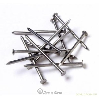 Гвозди строительные 3,5х90 РМЗ (уп. 5кг)