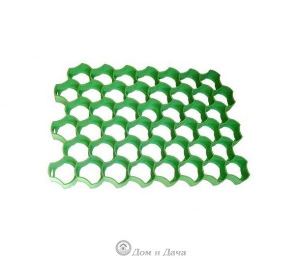 Газонная решетка 400*600 мм