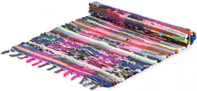Хлопковый коврик 55х90 см