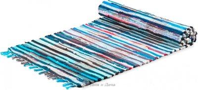 Хлопковый коврик 60х250 см