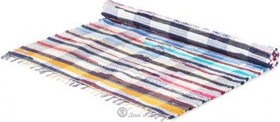 Хлопковый коврик 120х180 см